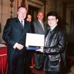 Álvarez del Manzano, Premio Villa de Madrid, 01