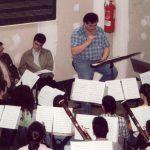 Alzira 2001, ensayo SINF. 1 García Asensio - Crespo