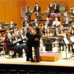 Auditorio de Galicia Banda de la FGBMP, C. Seráns (2010)