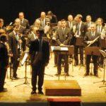 Banda Municipal de Santiago, 08