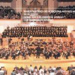 Carmina Burana, con los coros de Picassent y Benifaió