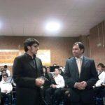 Curso Ponteareas, 2010