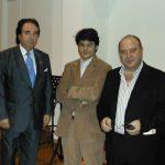 Enrique García Asensio, Francisco Pérez, Mislata
