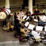 Ensems 2004, solistas de Sciarrino