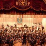 Estreno 5ª Sinfonía, julio 2012
