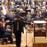 Estreno 5ª Sinfonía, julio 2012 (2)