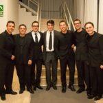 Gaspar Sanchis y Strombor Brass Quintet