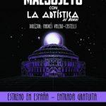 J Lord, estreno en España