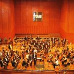 ORTVE, C. Checa, estreno Los Fusilamientos de Goya, Teatro Monumental 07