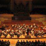 Orquesta de Valencia 2012
