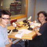 Reis Juan entrevista R-9 2010