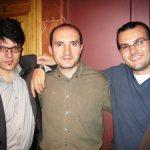 els 3 germans
