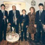 familia Valero Castells