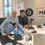 Entrevista Jordi Company. Programa de Banda a Banda