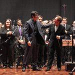 Orquesta de Vents Filharmonia. José Rafael Pascual Vilaplana